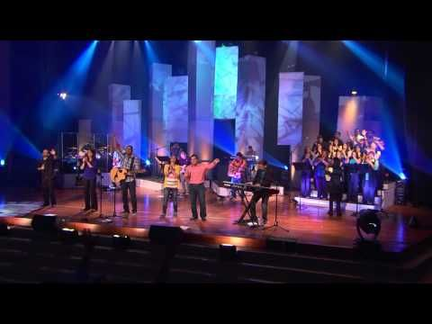 Muestra a Cristo [Sovereign Grace Music] - YouTube