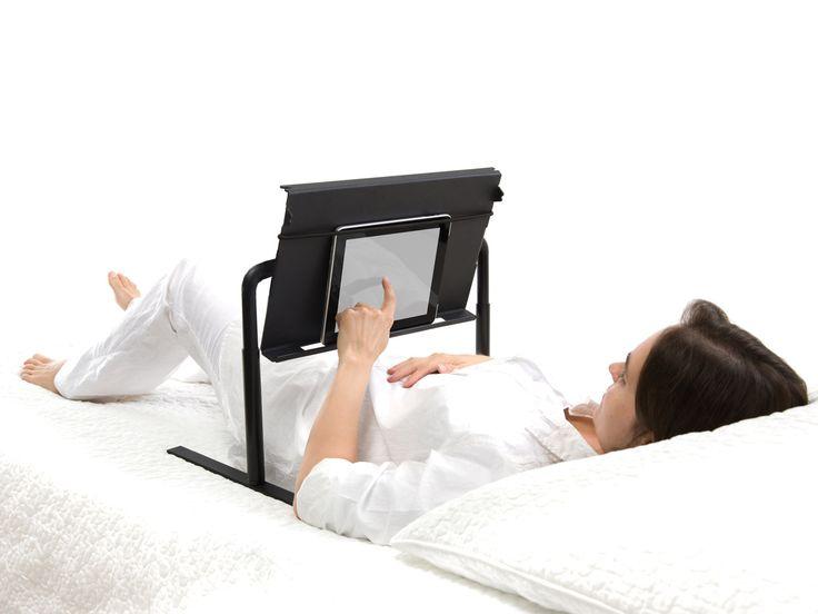 BedPal - удобная стол подставка для ноутбука и планшета.