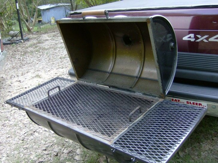 13 Ways a Survivalist Can Use a 55 Gallon Drum - Page 2 of 14