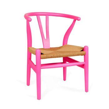 Kids Hans chair-Zara home kids