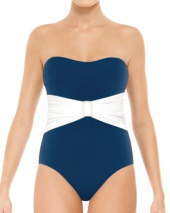 Spanx Swimwear? I think yes...