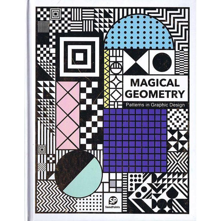 Magical Geometry bog fra Viking og Creas