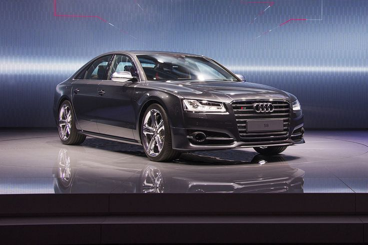2014 Audi S8 #AudiHuntValley