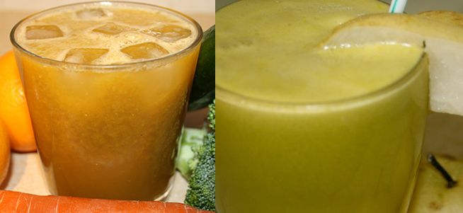 7 Amazing Juices for Autumn in Australia