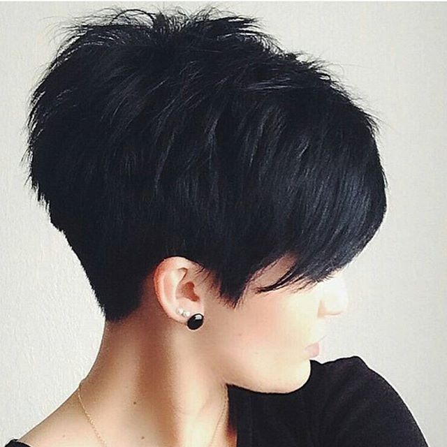 Nice pixie cut hairstyles
