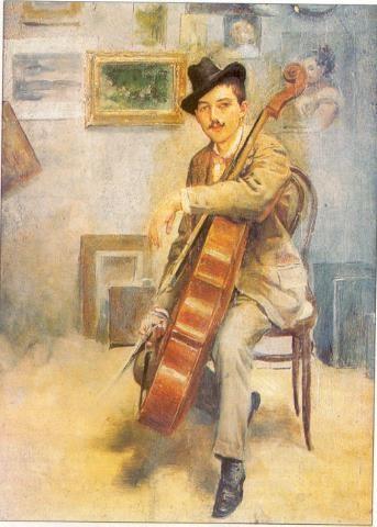Epifanio Garay y Caicedo, Pintores, Cantantes| ColArte | Colombia
