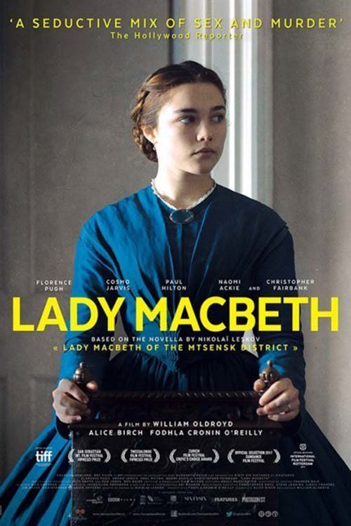 Lady Macbeth (2017) Full Movie Streaming HD
