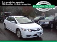 HYBRID--  LOVE THIS CAR --16.323  Transfer from VA 43K miles    Used HONDA Civic 2010 HONDA Civic Woodbridge, VA - Enterprise Used Cars