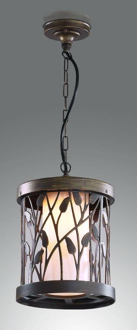 Уличный подвесной светильник Odeon Light Lagra 2287/1 — купить в интернет-магазине ВамСвет