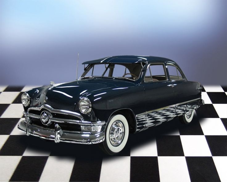 1950 Ford Deluxe & 50 best LIKE CARS I OWNED images on Pinterest | Cars Convertible ... markmcfarlin.com