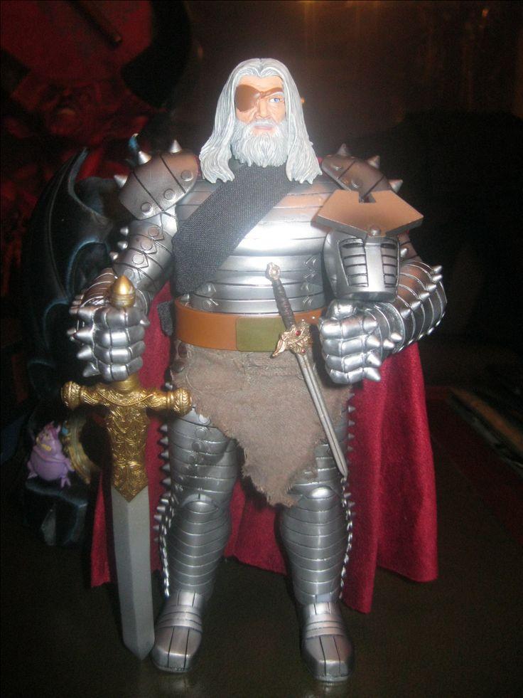 odin destroyer armor