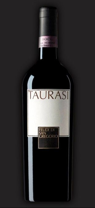 TAURASI DOCG RED WINE - FEUDI DI SAN GREGORIO  At Taurasi, Aglianico finds its ideal territory – uncontaminated, volcanic and impenetrable – giving life to a full and balanced wine.