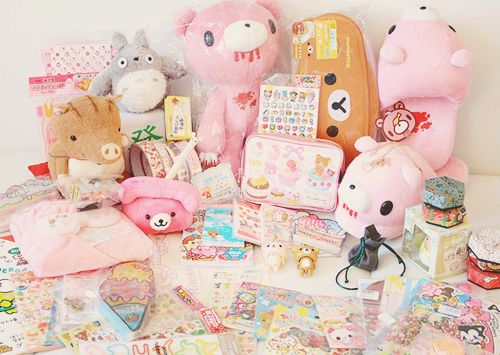 ❤ Blippo ✖ Kawaii Shop ❤