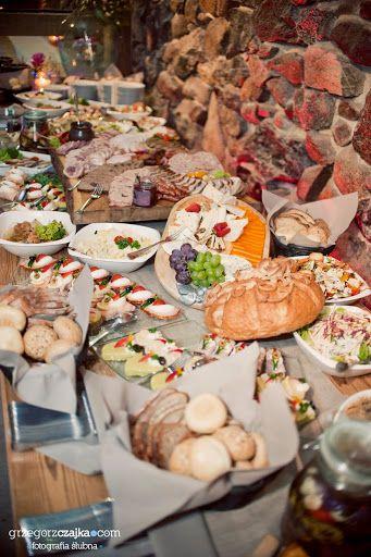 3kolory Catering& Events Stoły Wiejskie