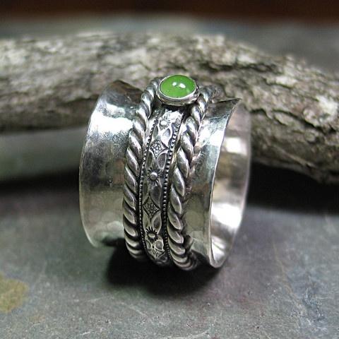 Meditation Rings Jewelry