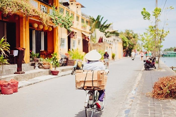 Hoi An, Vietnam / Hope Engaged: Our 3 week South East Asia Itinerary