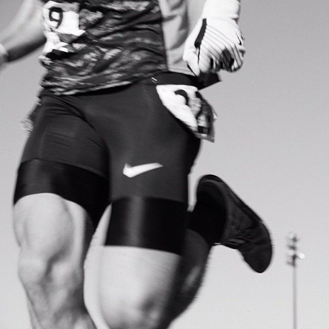 ... Another from the 2013 Nike Cross Nationals. #nikerunning #hypebeas