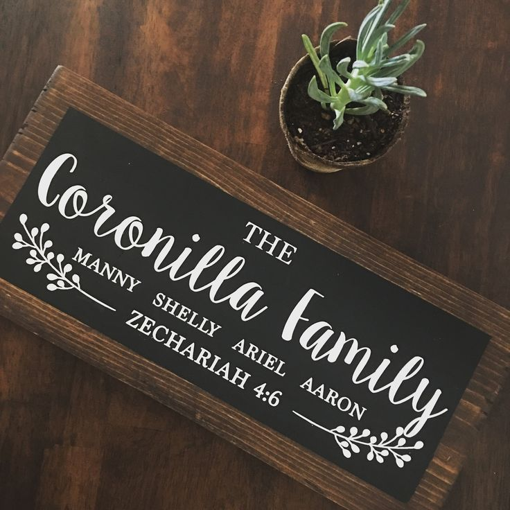 email referral cover letter%0A This Family name sign neutral for any home  and also as a gift for a loved  one for any special occasion  You u    re looking at approximitly       x      in