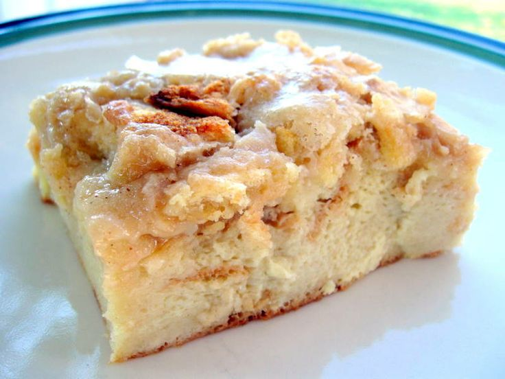 Pioneer Woman's French Toast Casserole