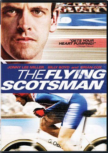 The Flying Scotsman - World of Cycling - The Internet Bicycle Store