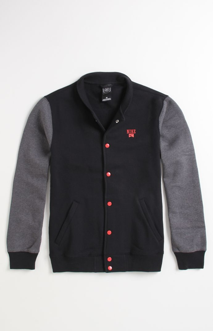 i don't have a varsity jacket, so i can use that as a reason to buy yet another jacket right?