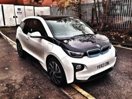 BMW and Good Energy to offer electric vehicle drivers clean energy deals.