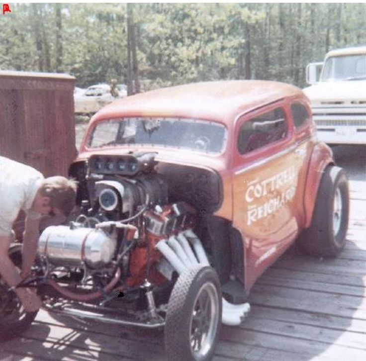 159 Best Images About Gassers On Pinterest