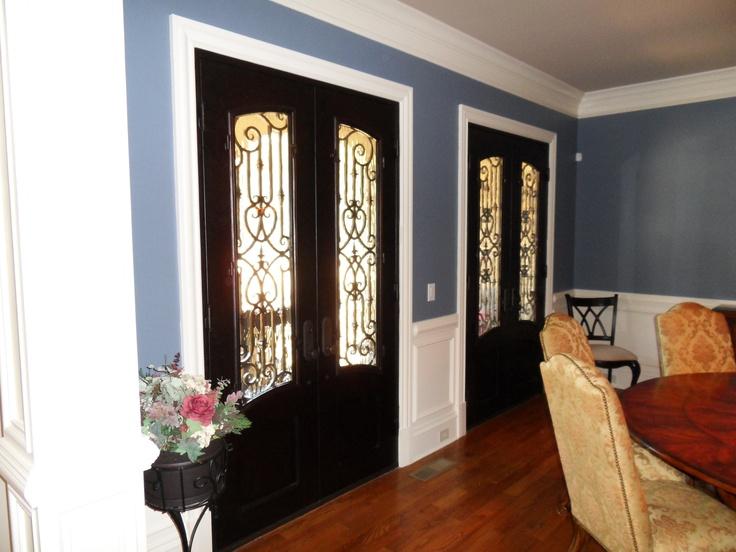 14 Best Iron Door Images On Pinterest Iron Doors