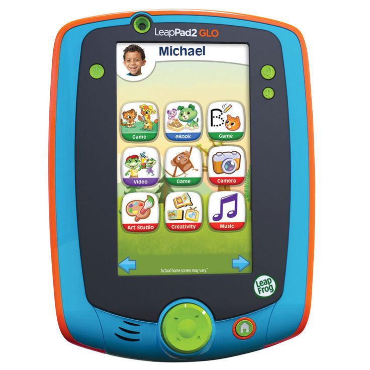 LeapFrog LeapPad Glo - Shop Stoneberry on Credit