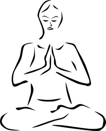 yoga%20clipart