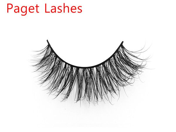 b60632836d6 China Premium Individuals 3D Silk Lashes Factory With Factory Price PL3D52