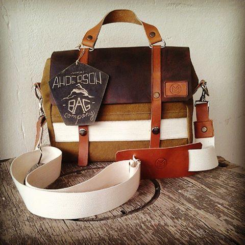 -Anderson Bag-