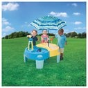 Step 2 Shady Oasis Sand And Water Play Table  $59.99