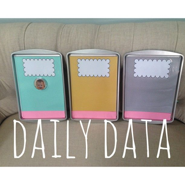 DIY daily data pans.  #Create2Educate #Sweepstakes. Enter your own project for a chance to win a $50 gift card to Michaels.   Learn more:  https://www.facebook.com/Michaels?sk=app_584051421645085