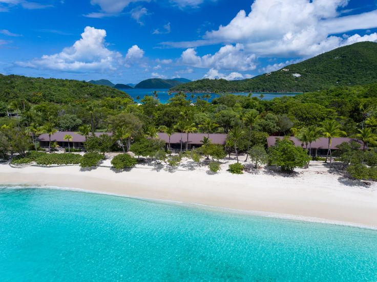 Book the Inspire Package this June at Caneel Bay Resort visit caneelbay.com for more information!