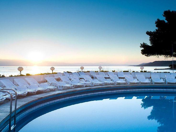 Hotel Fontana Resort (Jelsa), dovolena a zájazdy do hotela Hvar - INVIA.SK
