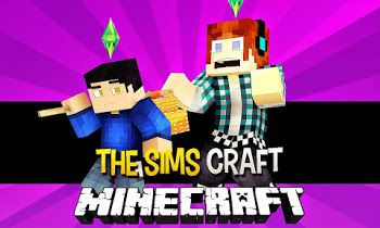 The Sims Mod para Minecraft