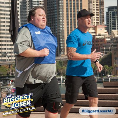 Craig | The Biggest Loser Australia