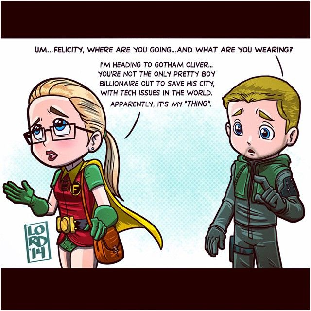 """Arrow - """"Why does this keep happening to me?"""" - Felicity Smoak"""