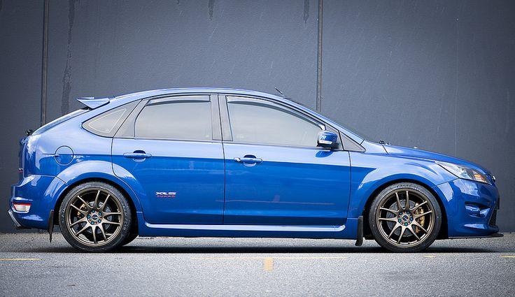 Ford Focus XR5 Turbo | by FotogenikFilm