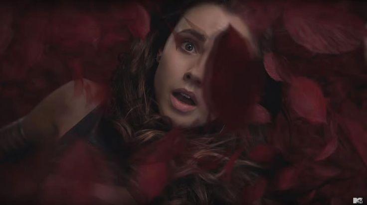 Carbon VFX Brings MTV's 'Shannara Chronicles' to Crimson-Filled ...