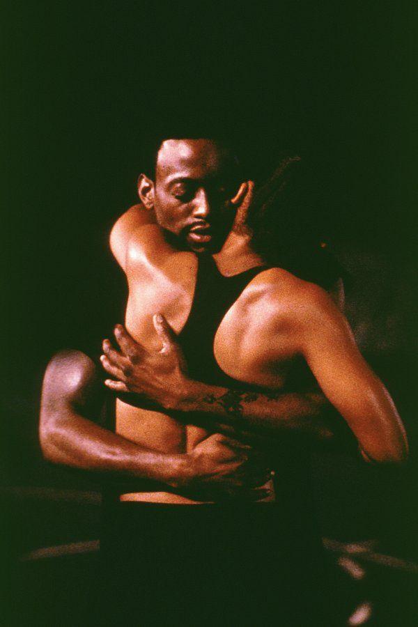 """""""Love and Basketball"""""""