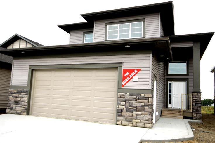 The Incline is a 1385 sq ft 3 bedroom, 2 bath modified bi level.