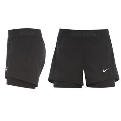 Nike Circuit Short Ladies
