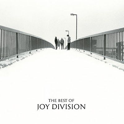 Joy Division album covers, Factory Records