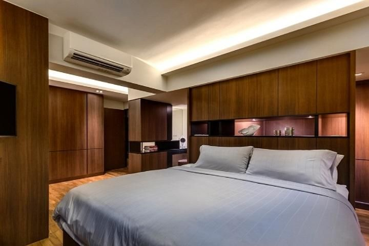 2 Bhk Interior Design Cost Pune Decormyplace Pune By Smipatil