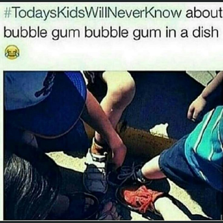 Todays kids will never know BUBBLE GUM BUBBLE GUM IN A DISH! HOW MANY PIECES DO YOU WISH???? I forgot about this!!! ~:~