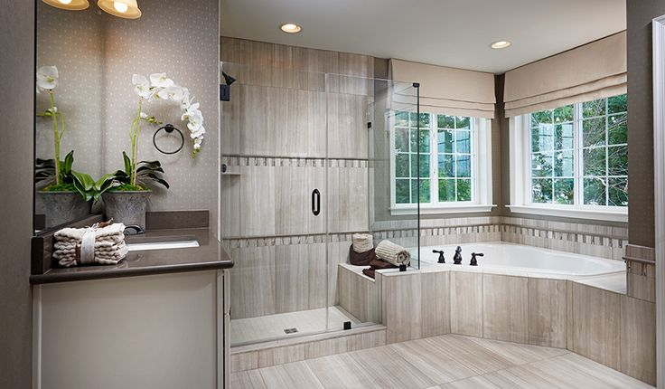 73 Best Bathrooms We Love Images On Pinterest Aurora