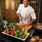 Chef John Besh's new PBS cooking show will take his recipes around the country