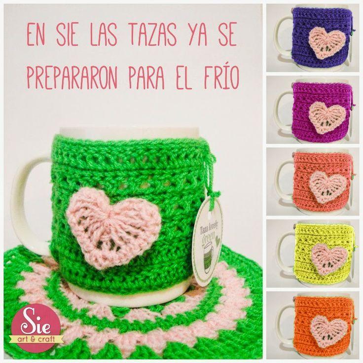 Cozy mugs ♥